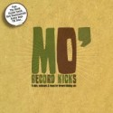 Various/MO' RECORD KICKS! CD