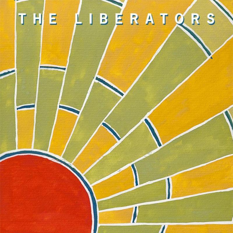 Liberators/LIBERATORS CD