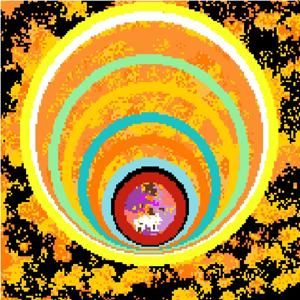"""Ste Spandex/EP 1 12"""""""