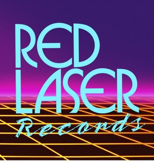 Various/RED LASER EP4 12""