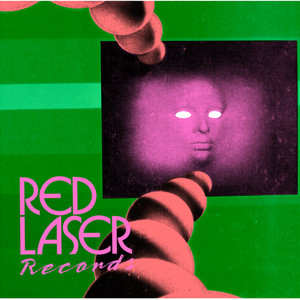 Various/RED LASER EP5 VOL 2 12""