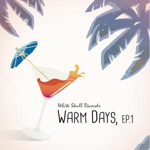 """Various/WARM DAYS EP #1 12"""""""