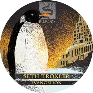 """Seth Troxler/EVANGELION & REMIX 12"""""""