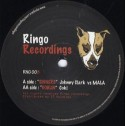 Johnny Clark vs Mala/SINNERS 12""