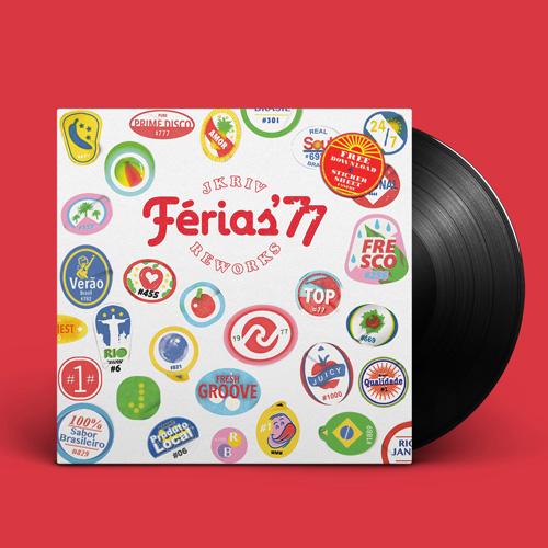JKriv/FERIAS '77 REWORKS DLP
