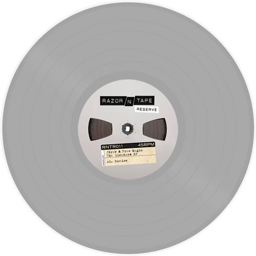 """JKriv & Free Magic/THE ELEANORA EP 12"""""""