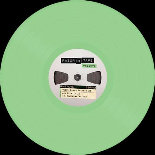 """COEO/DISCO VOLANTE EP 12"""""""