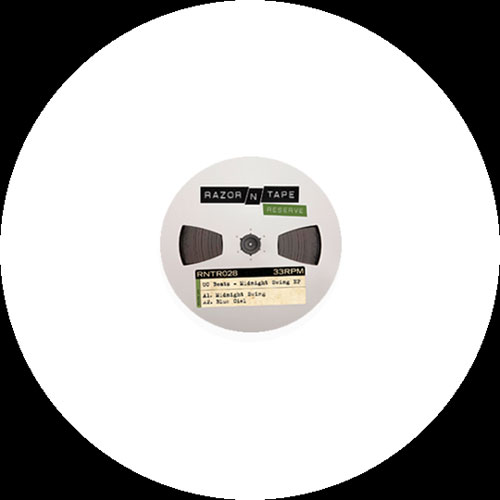 "UC Beatz/MIDNIGHT SWING EP 12"""