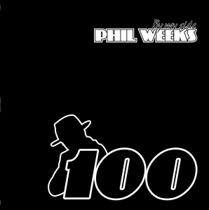 Phil Weeks/BY MY SIDE-INLAND KNIGHTS 12""