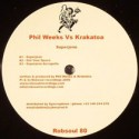 Phil Weeks/SUPERJENN 12""