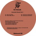 DJ Sneak/ESSENTIAL SNEAK VOL 3 EP 12""