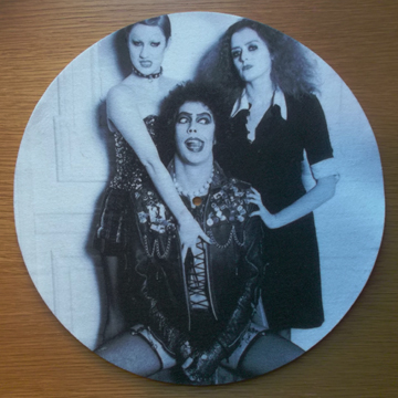 Rocky Horror Trio/SLIPMAT