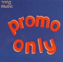 "Various/RONG MUSIC ""PROMO ONLY"" MIX CD"