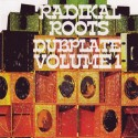 Various/RADIKAL ROOTS DUBPLATE VOL. 1 CD