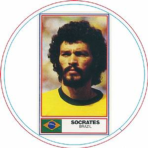 Coyote/THE SOCRATES EP 12""
