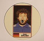 "Ste Spandex/PAUL BREITNER EP 12"""