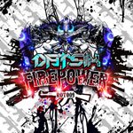 "Datsik/FIREPOWER 12"""