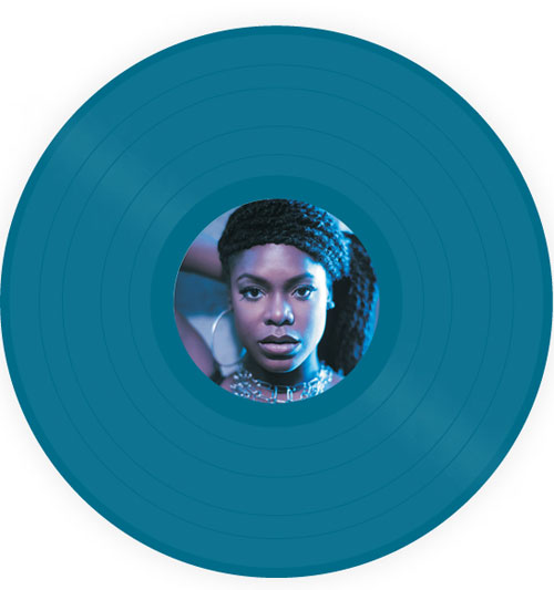 Choklate/WIDE OPEN (REEL PEOPLE RMX) 12""