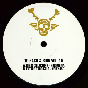 Various/TO RACK & RUIN VOL 10 12""