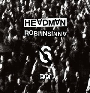 "Headman/6 E.P.I 12"""