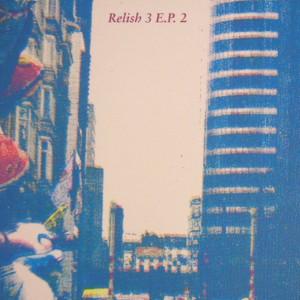 "Various/RELISH 3 EP 2 12"""