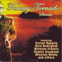 Tommy Tornado/SUNRISE   CD
