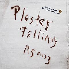 John Bender/PLASTER FALLING LP (PLASTER)