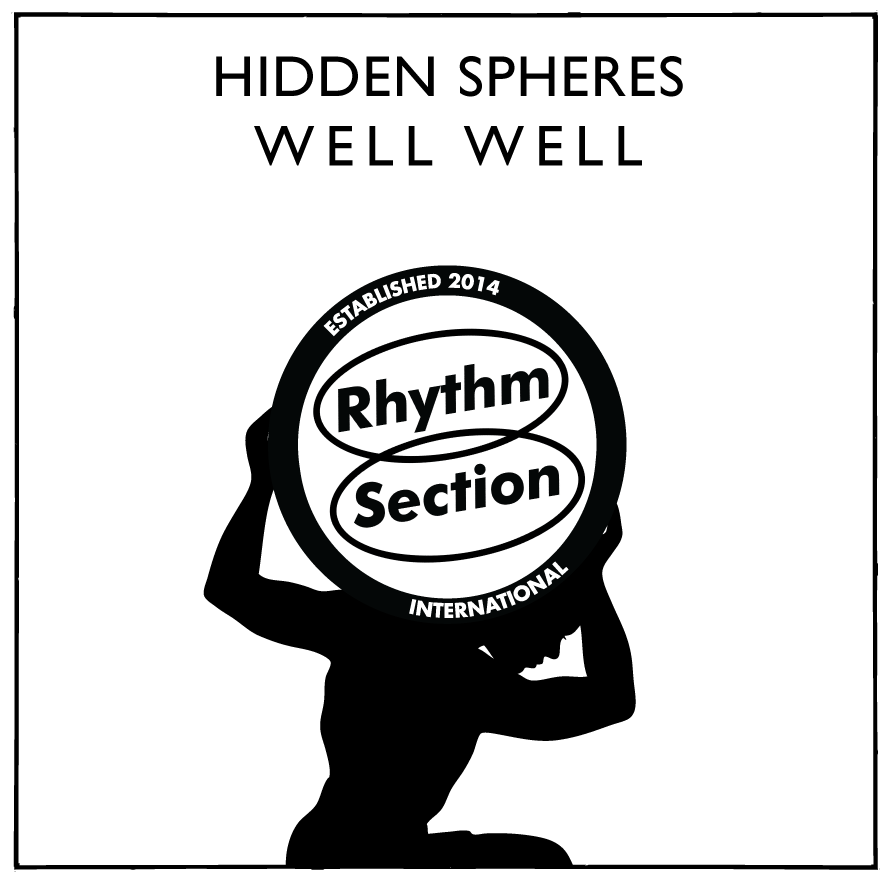Hidden Spheres/WELL WELL 12""