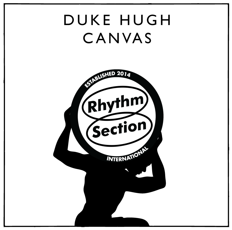 Duke Hugh/CANVAS D12""