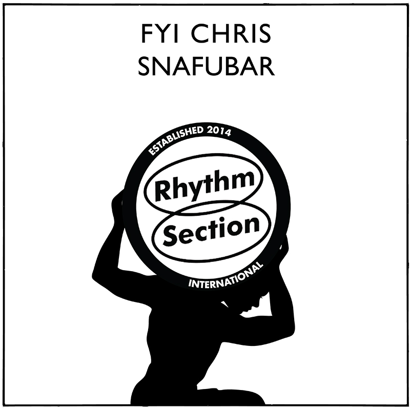 FYI Chris/SNAFUBAR EP 12""