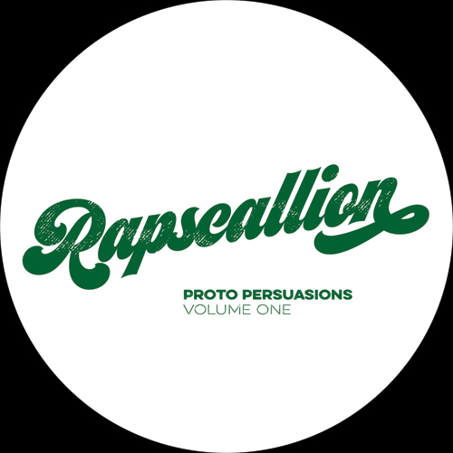 Unknown/PROTO PERSUASIONS VOL ONE 12""