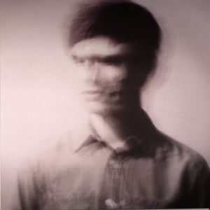 James Blake/KLAVIERWERKE EP 12""