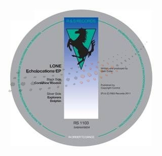 Lone/ECHOLOCATIONS EP D12""