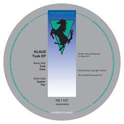 "Klaus/TUSK EP 12"""