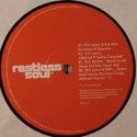 Various/RESTLESS SOUL SAMPLER 12""