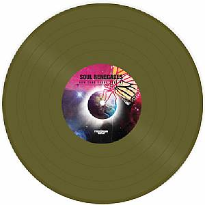 Soul Renegades/NOW YOU'RE GONNA... 12""