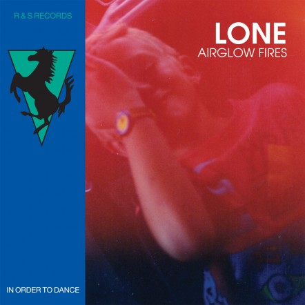 Lone/AIRGLOW FIRES 12""