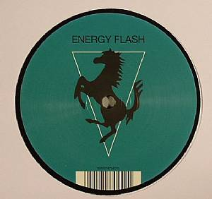 Joey Beltram/ENERGY FLASH (1-SIDED) 12""