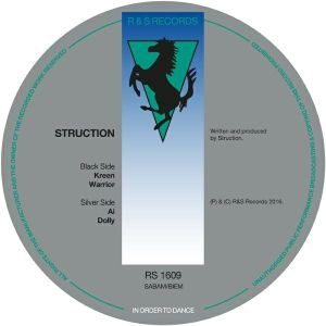 Struction/GEFUGE 12""