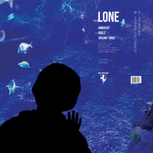 Lone/AMBIVERT TOOLS VOLUME THREE 12""