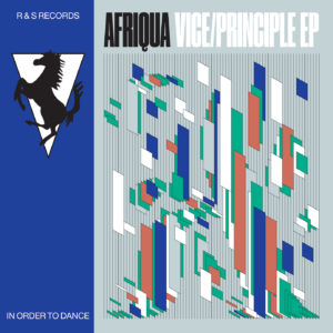 """Afriqua/VICE - PRINCIPLE EP D12"""""""