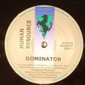 Human Resource/DOMINATOR 12""