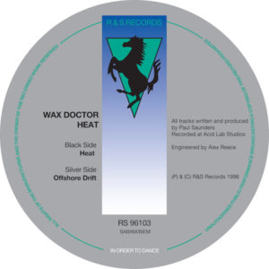 Wax Doctor/HEAT 12""