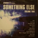 Various/AVENUE A PRESENTS SOMETHING 3LP