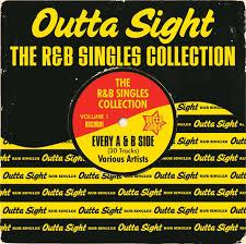 Various/OUTTA SIGHT R&B SINGLES VOL 1 CD