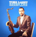 Timo Lassy/ROUND TWO FEAT JOSE JAMES LP