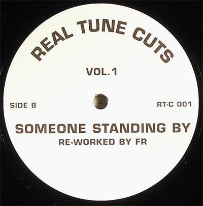 Real Tune Cuts/VOLUME 1 12""