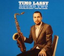 Timo Lassy/ROUND TWO FEAT JOSE JAMES CD