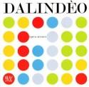 Dalindeo/OPEN SCENES CD