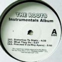 Roots, The/INSTRUMENTALS ALBUM DLP